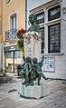 Monument of Brillat-Savarin in Belley.jpg