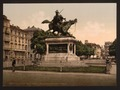 Monument of Ferdinand, Duke of Genoa, Turin, Italy-LCCN2001700978.tif