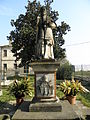 Monumento a papa Giovanni XXIII (Barbuglio, Lendinara).JPG