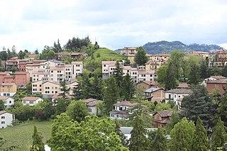 Monzuno,  Emilia-Romagna, Italy