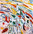 Morning Still Life 1979 cardboard, oil painting 76 x 75.jpg