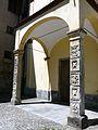 Morsasco-chiesa san bartolomeo-portico.jpg