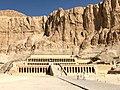 Mortuary Temple of Hatshepsut, Luxor, LG, EGY - Flickr - w lemay.jpg