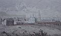 Moscow Pokrovsky Monastery's engraving XVIII c.jpg