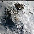 Mount Erebus Volcano, Antarctica - November 9th, 2019 (49044050217).jpg