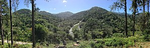 Televisión Serrana - Image: Mountains of San Pablo de Yao