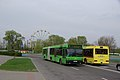Mozyr tram fantrip. Мозырь - Mazyr, Belarus - panoramio (354).jpg