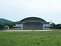 Mt.Inasa park Live stage.JPG