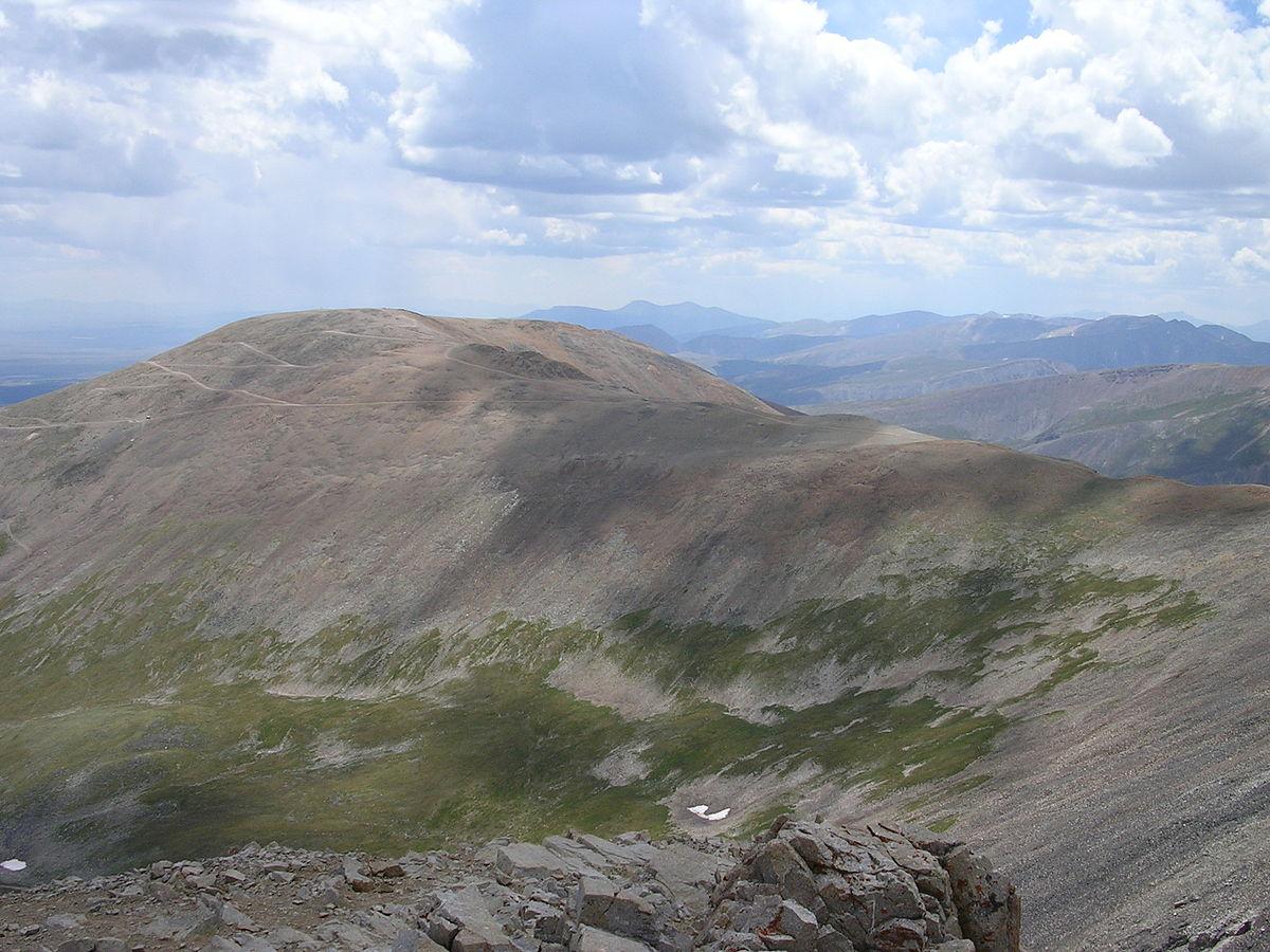 Mount Bross Wikipedia