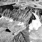 Mt Darwin, Glacial Remnant, 1972 (GLACIERS 1587).jpg