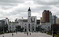Municipalidad de La Plata VII - Plano general.JPG