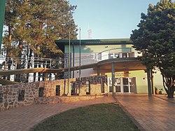 Municipalidad de Puerto Leoni, Registro de las Personas, Juzgado de Paz y delegación del I.P.S.jpg
