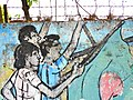 Mural Commemorating Liberation War - Chittagong - Bangladesh (13103392795).jpg