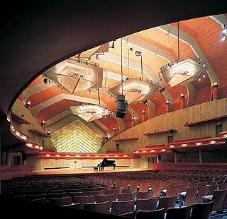 University of North Texas College of Music Public school