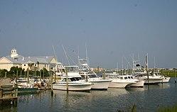 Murrells Inlet South Carolina Census Designated Place Inlet2473 Jpg