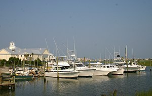 Murrells Inlet, South Carolina - Image: Murrells inlet 2473