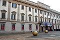 Museo del Duomo - Milano - Palazzo Reale di Milano.JPG