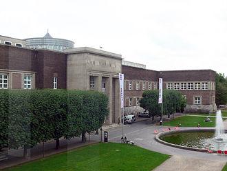 Museum Kunstpalast - Museum Kunst Palast