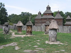 Museum of Folk Architecture and Ethnography in Pyrohiv 2393.jpg