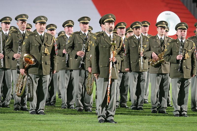 File:Musique centrale de l'armée tchèque.JPG