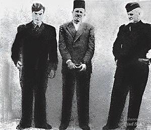 Mustapha Ben boulaïd