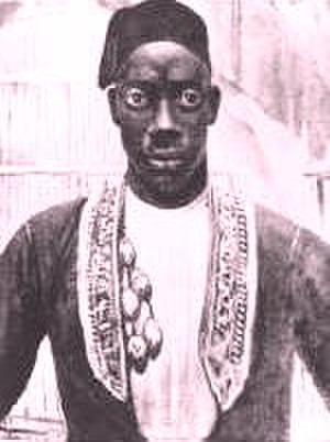 History of Buganda - Muteesa I was Kabaka from October 1856 until his death in 1884.