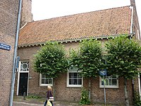 Muurhuizen 159, Amersfoort, the Netherlands.jpg
