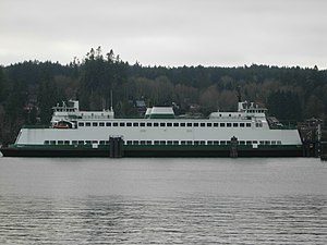 MV Sealth - Image: Mv Sealth