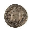 Mynt av silver. 2 öre. 1573 - Skoklosters slott - 109016.tif