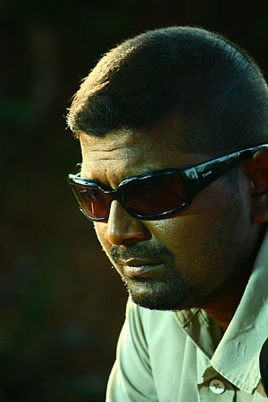 Mysskin - Image: Mysskin, Tamil filmmaker
