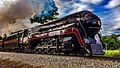 N&W J Class 611 in Manassas VA.jpg