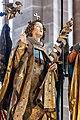 Nürnberg St. Lorenz Englischer Gruß Gabriel 01.jpg