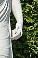 N19 Priesterin mit Opferschale, Schönbrunn (04).jpg