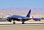 N805AW US Airways 1999 Airbus A319-132 C-N 1049 (7465059292).jpg