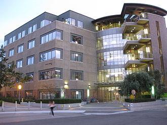 University of California, Irvine academics - Natural Sciences II, School of Biological Sciences