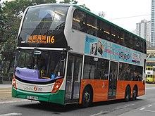 Double-decker bus - Wikipedia