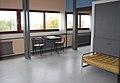 Nachgebildeter Innenraum Bauhausstil.jpg