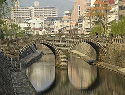Stone Arch Bridge Design Megane Bridge -...