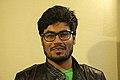 Nahid Sultan, Bengali Wikimedians Meetup at Wikimania Cape Town 2018 (01).jpg