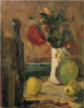 NakamuraTsune-1917-Still-Life(with Flowers and Fruits).png