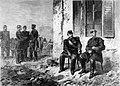 NapoleoneIII e Bismarck a Donchéry.jpg