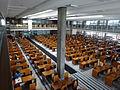 Narodna biblioteka Srbije, Centralna čitaonica, 05.JPG