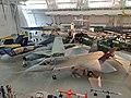 National Air and Space Museum Steven F. Udvar-Hazy Center 2.jpg