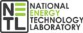 National Enegy Technology Laboratory logo 2016.png
