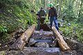 National Public Lands Day 2014 at Mount Rainier National Park (054), Narada.jpg