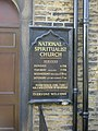 National Spiritualist Church, Hollins Lane - geograph.org.uk - 1478266.jpg