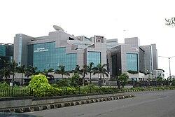 vadodara stock exchange listed company