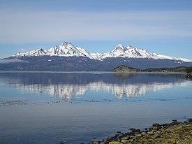 Isla Hoste