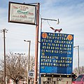 Nazareth, Texas - Home of the Champion Swiftettes (24924002215).jpg