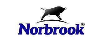 Norbrook Group - Image: Nbk logo